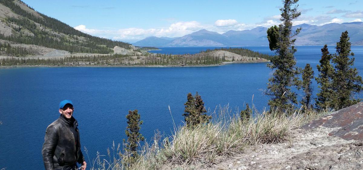 Alaska: Farewell andApologies