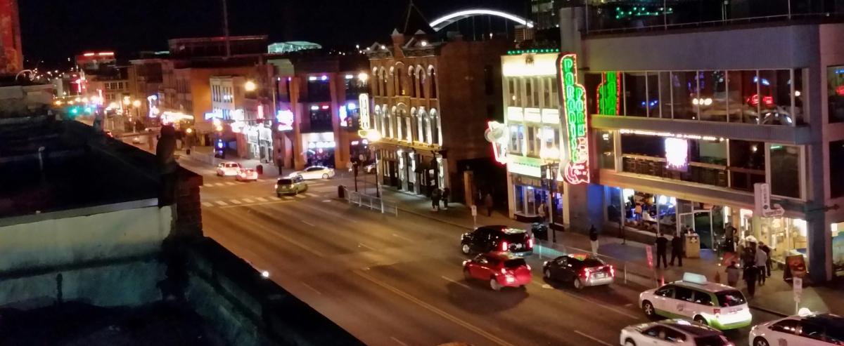 Nashville Nights, Part1