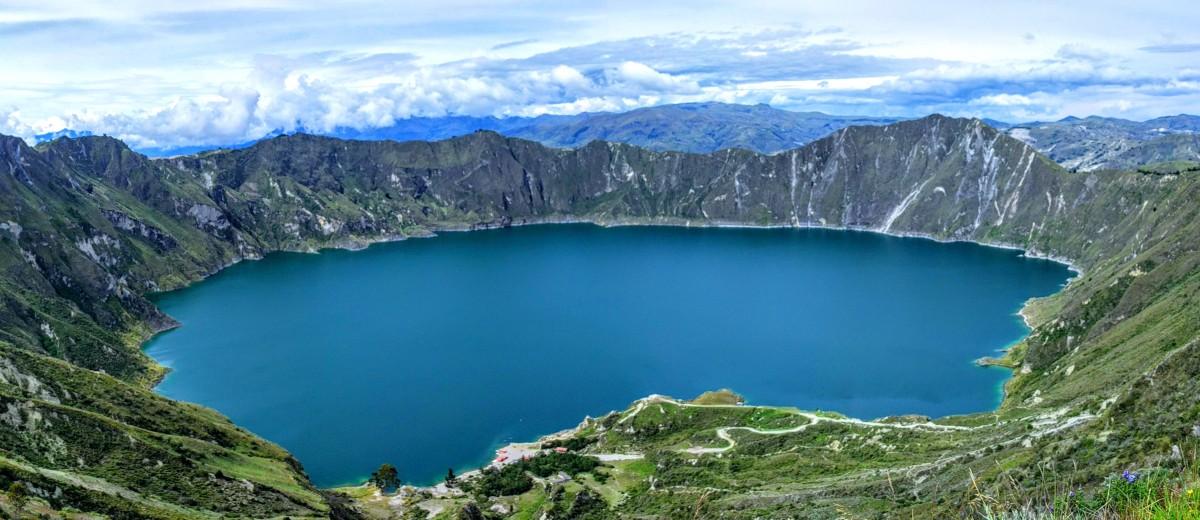 Crater, Cuenca andCalculations