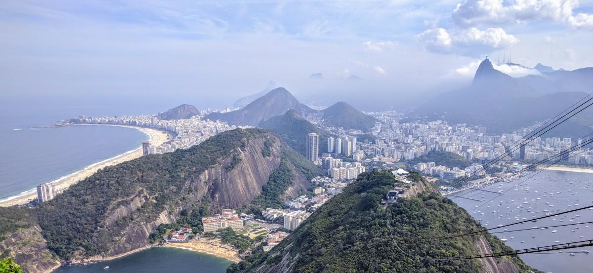 When in Rio